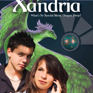 Portals to Xandria  What's So Special About Dragon Poop?