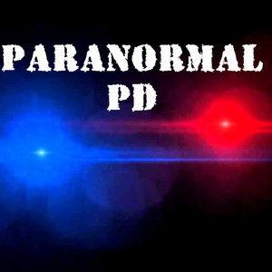 Paranormal P.D.