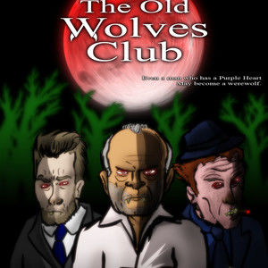 The Old Wolves Club