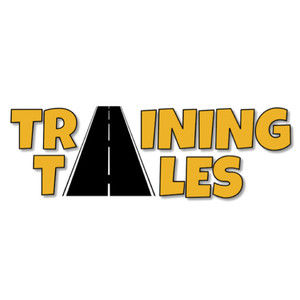 Training Tales : a short-form doc-web series