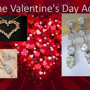 The Valentine's Day AD