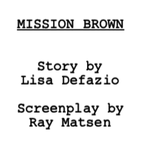 Mission Brown