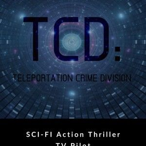 TCD: Teleportation Crime Division