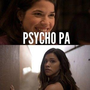 Psycho PA