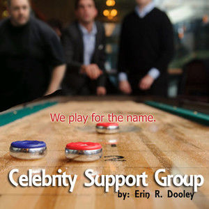 Celebrity Support Group (short film script)