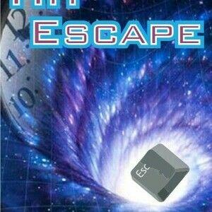 Hit Escape