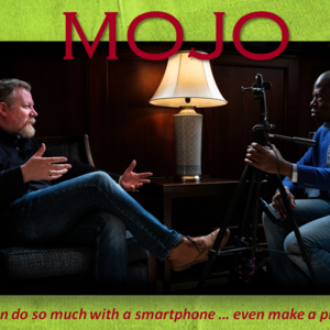 Mojo - We all have our own truth.