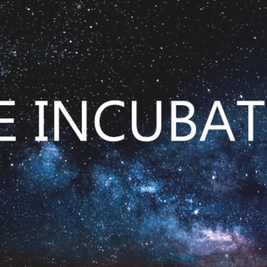 The Incubator - Science doesn't go too far – Humans do!