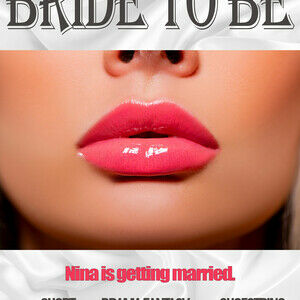 Bride to Be (short)