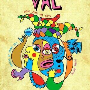 Deconstructing Val (short) - produced