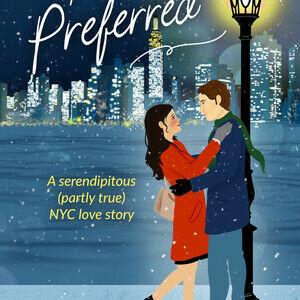 Female Preferred (a serendipitous NYC love story) novel
