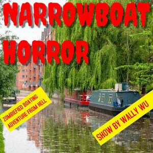 Narrowboat Horror