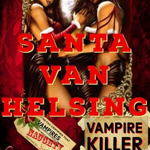 Santa Van Helsing