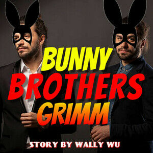 Bunny Brothers Grimm