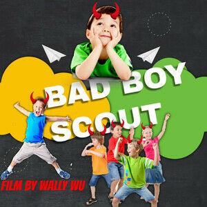Bad Boy Scout