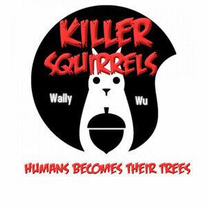 Killer Squirrels