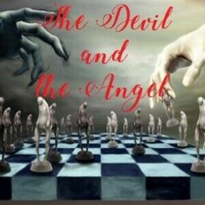 The Devil and the Angel