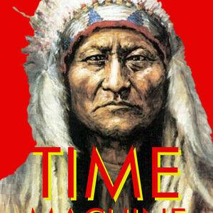 Cherokee Time Machine