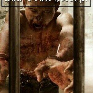 Sleep Walkers - Jail Cell Hell