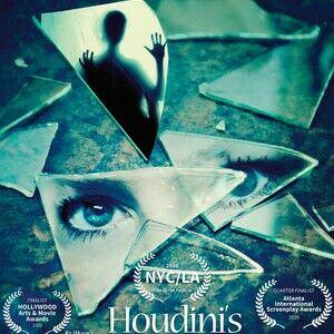 Houdini's Daughter