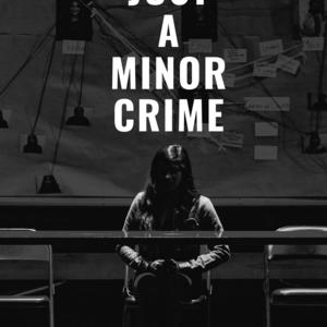 Just a minor crime