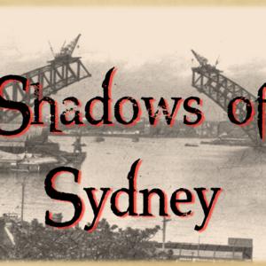 Shadows Of Sydney