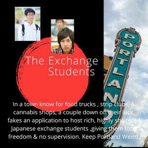 The Exchange Students