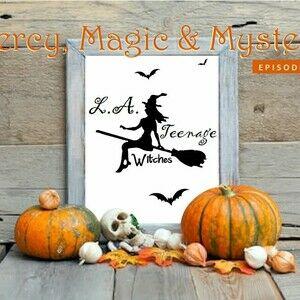 Mercy, Magic & Mystery