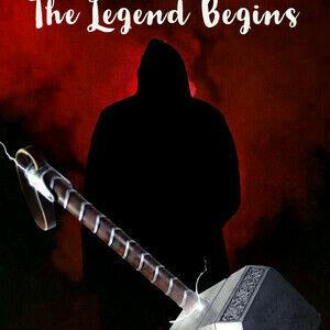 Hammer - THE LEGEND BEGINS