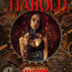 Harold Sutton