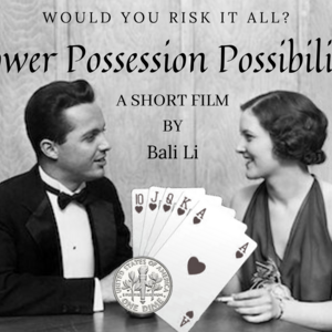 Power Possession Possibility