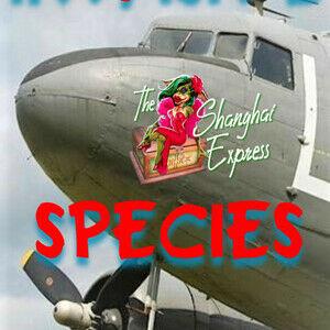Invasive Species  (SAMPLE)