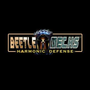 BeetleMechs: Harmonic Defense