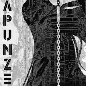 Rapunzel (SAMPLE)
