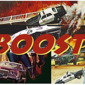 Boost (Updated)