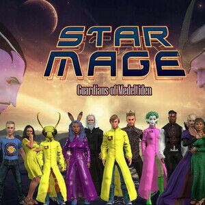 Star Mage
