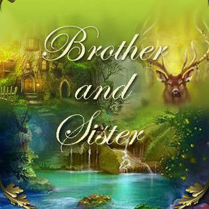 A Series of Untold Tales: Brother And Sister