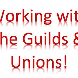 Working with Guilds and Unions on a Low Budget Feature