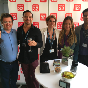 Cannes Film Festival 2017 Stage 32 Meetup (OFFICIAL)