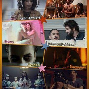 Networking + Etheria Film Night 2017!