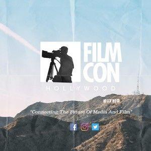 Film Con Hollywood 2018