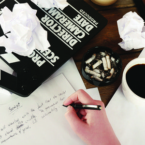 Script and Creative Writers in D.C.
