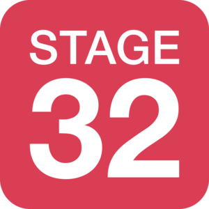 Stage 32 Happy Hour Meetup w/ Special Guest Justin Ross