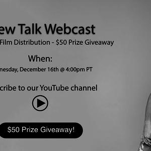 Crew Talk: Indie Film Distribution