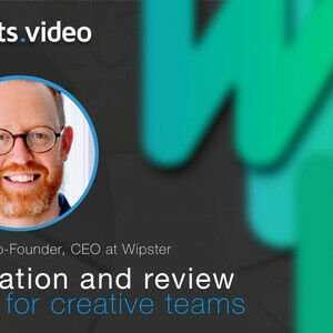 Collaboration and Review Software for Creative Teams