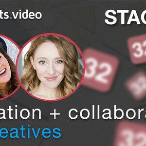Crew Talk: Education + Collaboration for Creatives