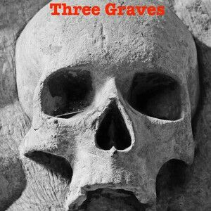 Three Graves Podcast Party