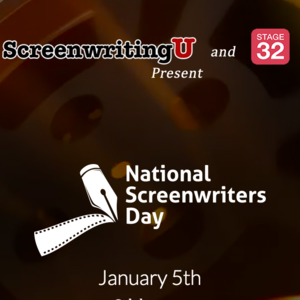 National Screenwriters Day Meetup