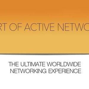 THE ART OF ACTIVE NETWORKING, PASADENA May 15th, 2017
