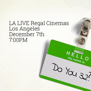 Free Event: RSVP Best of LA Short Film Festival